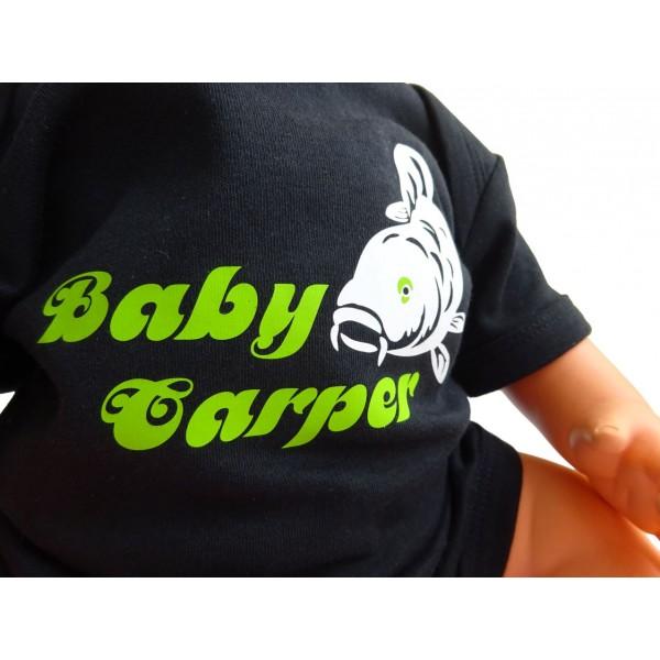 R-SPEKT Body Baby Carper black