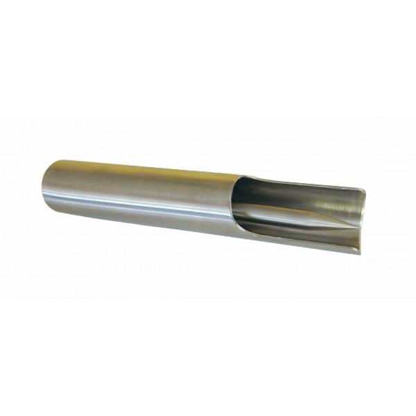 R-SPEKT Držák prutu zapichovací Ø32mm
