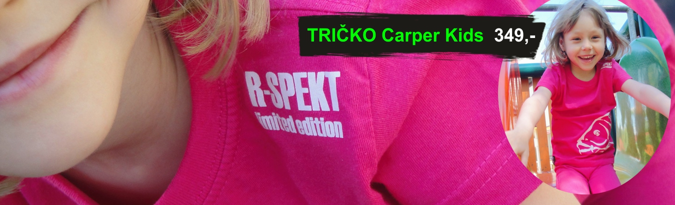 triko carper kids