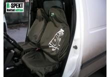 R-SPEKT Ochranné autopotahy pro dodávky 1+1