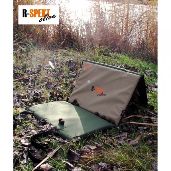 R-SPEKT Podložka na kapra 3dílná 100 x 50cm