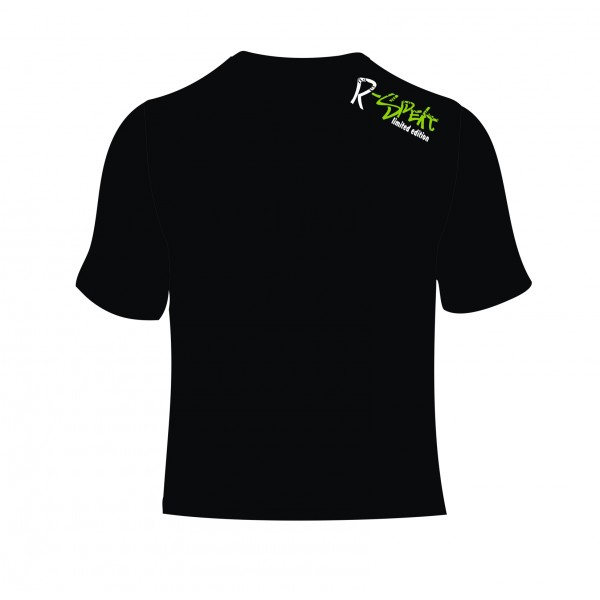 R-SPEKT Tričko DOUBLE CARP (zelený kapr)