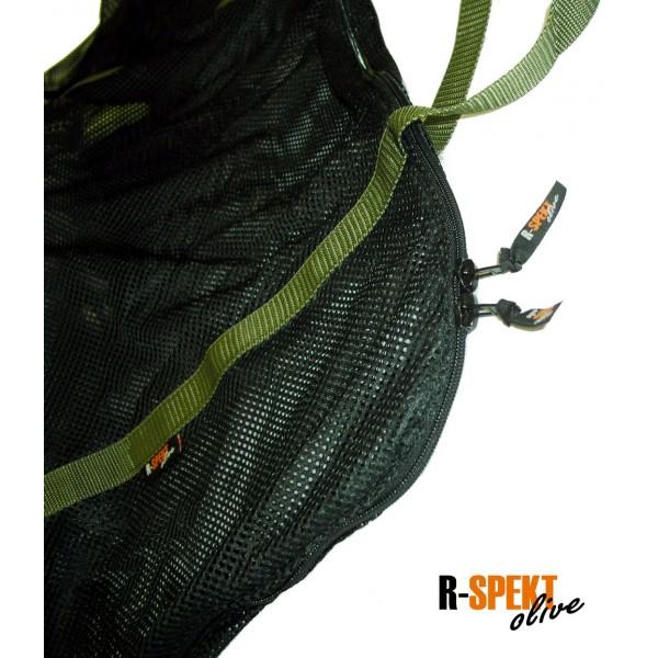 R-SPEKT Taška na vážení ryb síťová