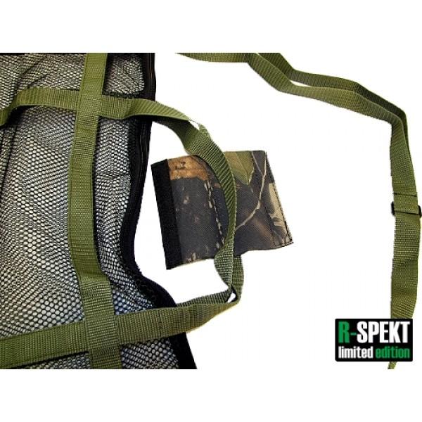 R-SPEKT Taška na boilies 52 x 60cm