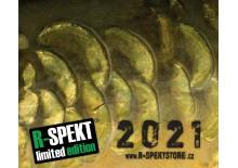 R-SPEKT Nástěnný kalendář 2021