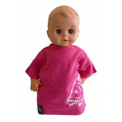 R-SPEKT Baby triko pink