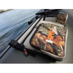 R-SPEKT Organizér na lehátko & člun