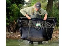 R-SPEKT Přechovávací a vážící taška s plováky STANDARD